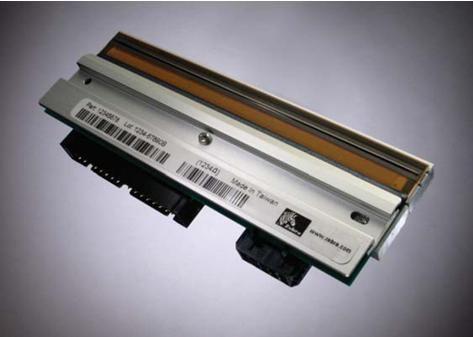 2044240-Zebra-Kit-Printhead-300-dpi-LH-testina-stampante-PRINTHEAD-300-DPI-LH