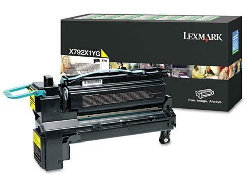 2044141-Lexmark-X792X1YG-cartuccia-toner-Originale-Giallo-1-pezzo-i-RET-PROGR