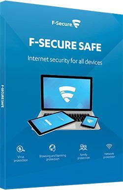2022026-F-SECURE-Safe-Full-license-1anno-i-Multilingua-F-Secure-SAFE-Abonneme