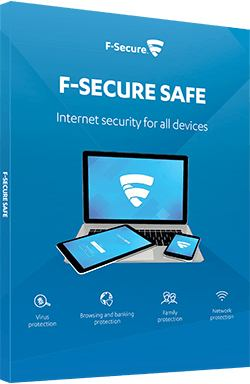 2022026-F-SECURE-Safe-Full-license-1anno-i-Multilingua-F-Secure-SAFE-Abonneme
