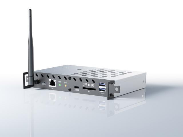 2022026-NEC-100014295-2GHz-S905-Amlogic-Nero-Bianco-PC-stazione-di-lavoro-Form