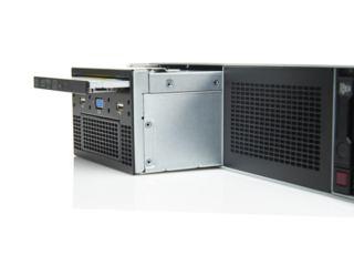 4508356-Hewlett Packard Enterprise DL38X Gen10 Universal Media Bay Pannello port