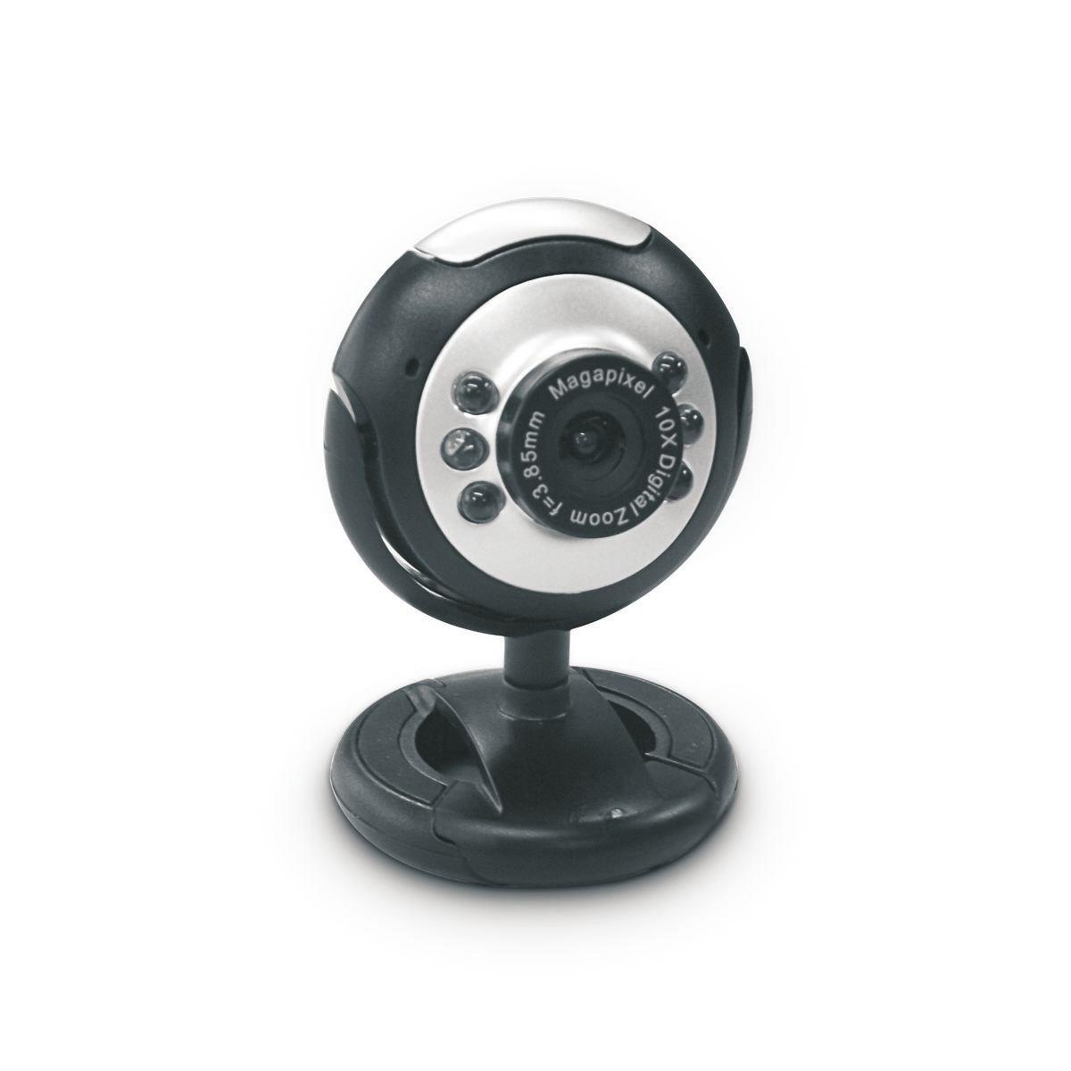 2044259-Dynamode-M-1100M-webcam-2-MP-640-x-480-Pixel-USB-Nero-Argento-Dynamode