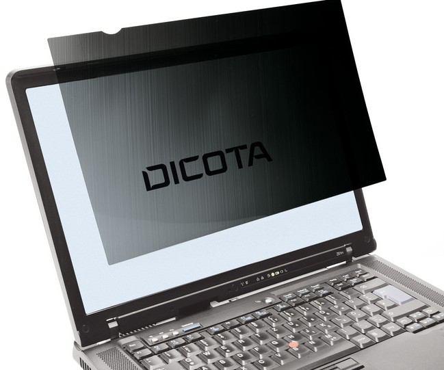 2061337-Dicota-D30319-schermo-anti-riflesso-61-cm-24-PRIVACY-FILTER-2-WAY-FOR